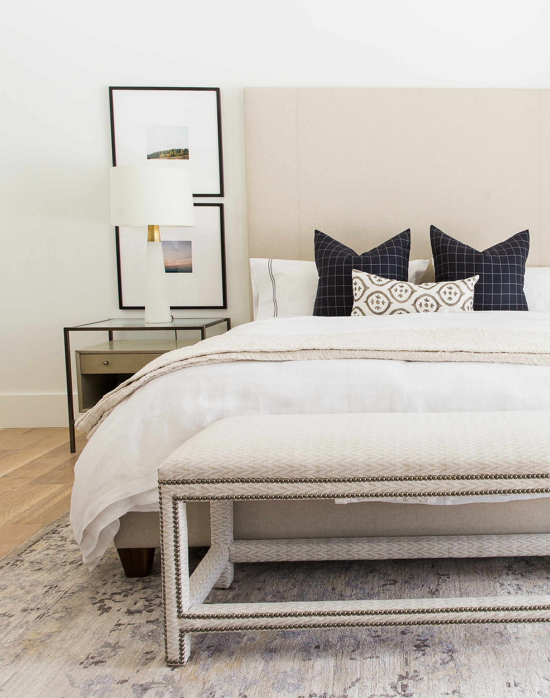 Ask Studio McGee: Our Top 10 Duvet Covers