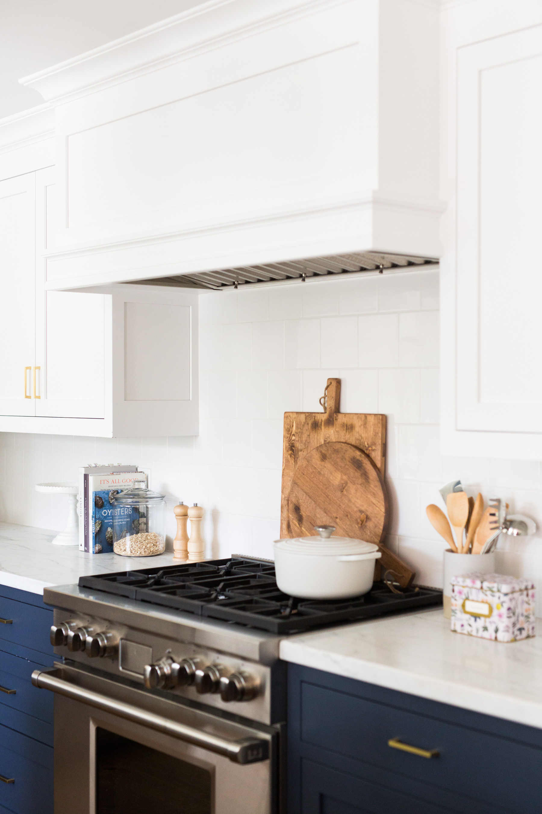 McGee & Co. Kitchen Accessories