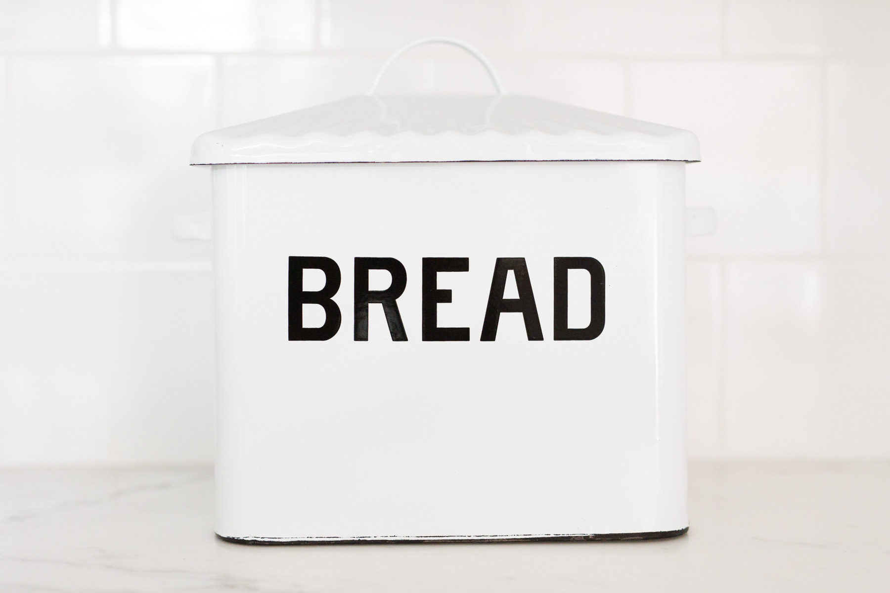McGee & Co. Bread Container