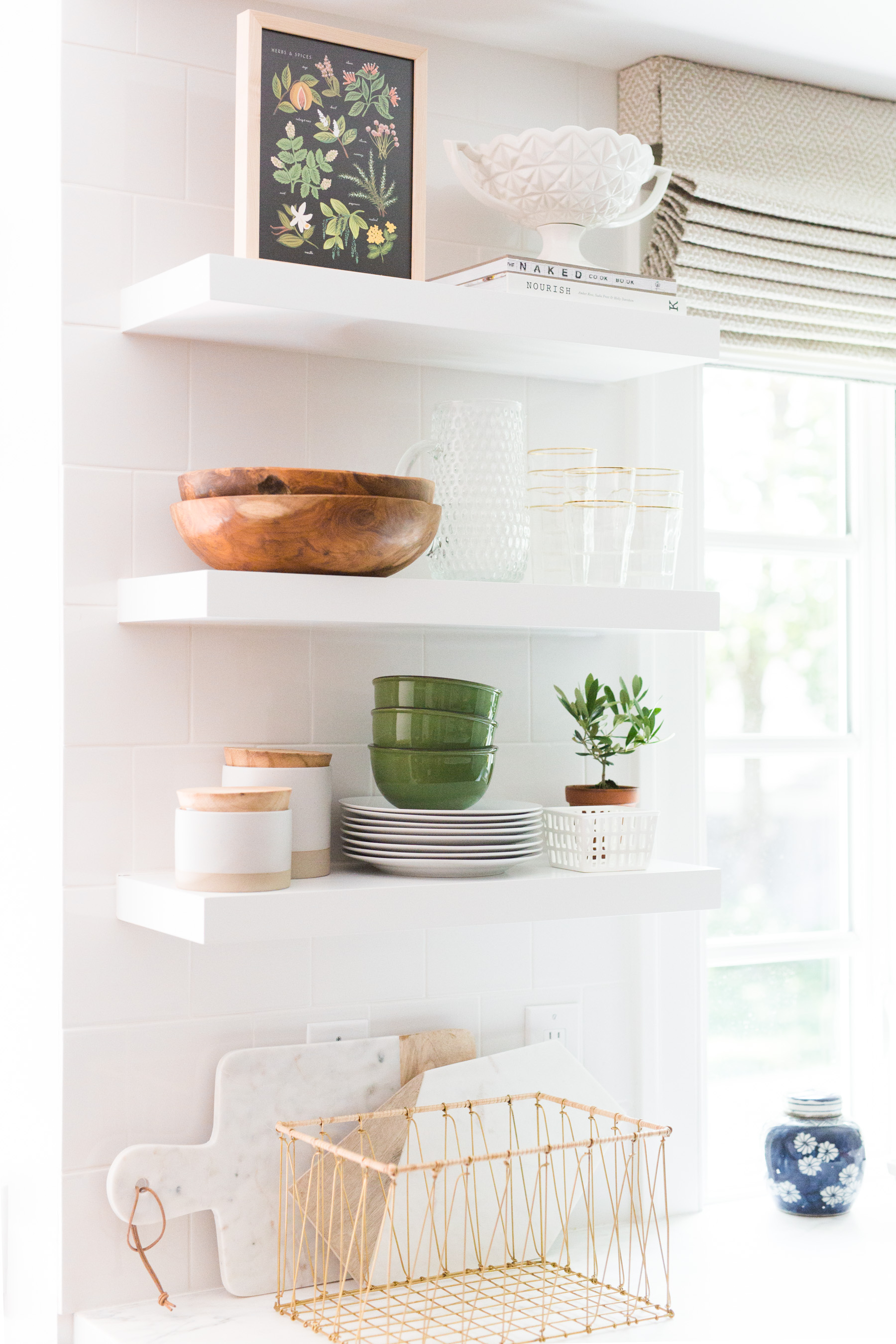 McGee & Co. Kitchen Styling Accessories