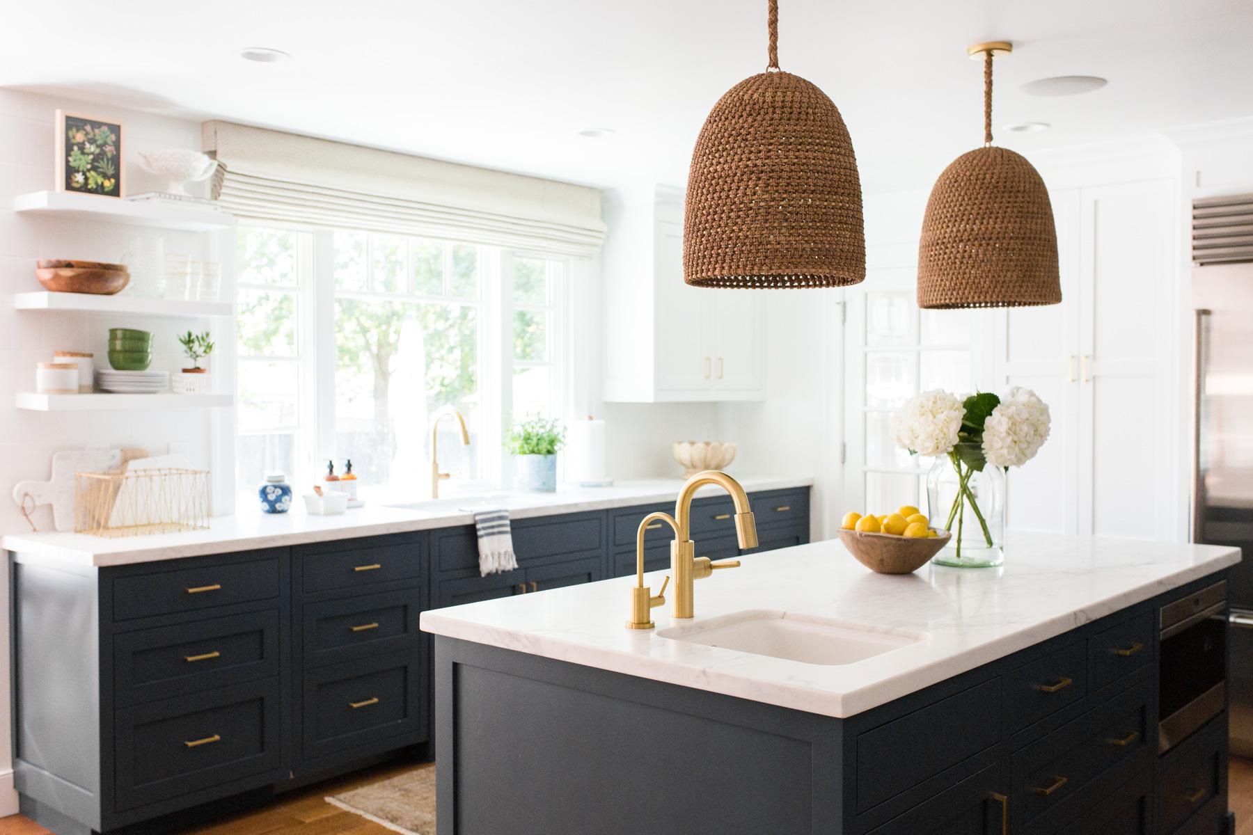 Studio McGee's Kitchen Styling Tips