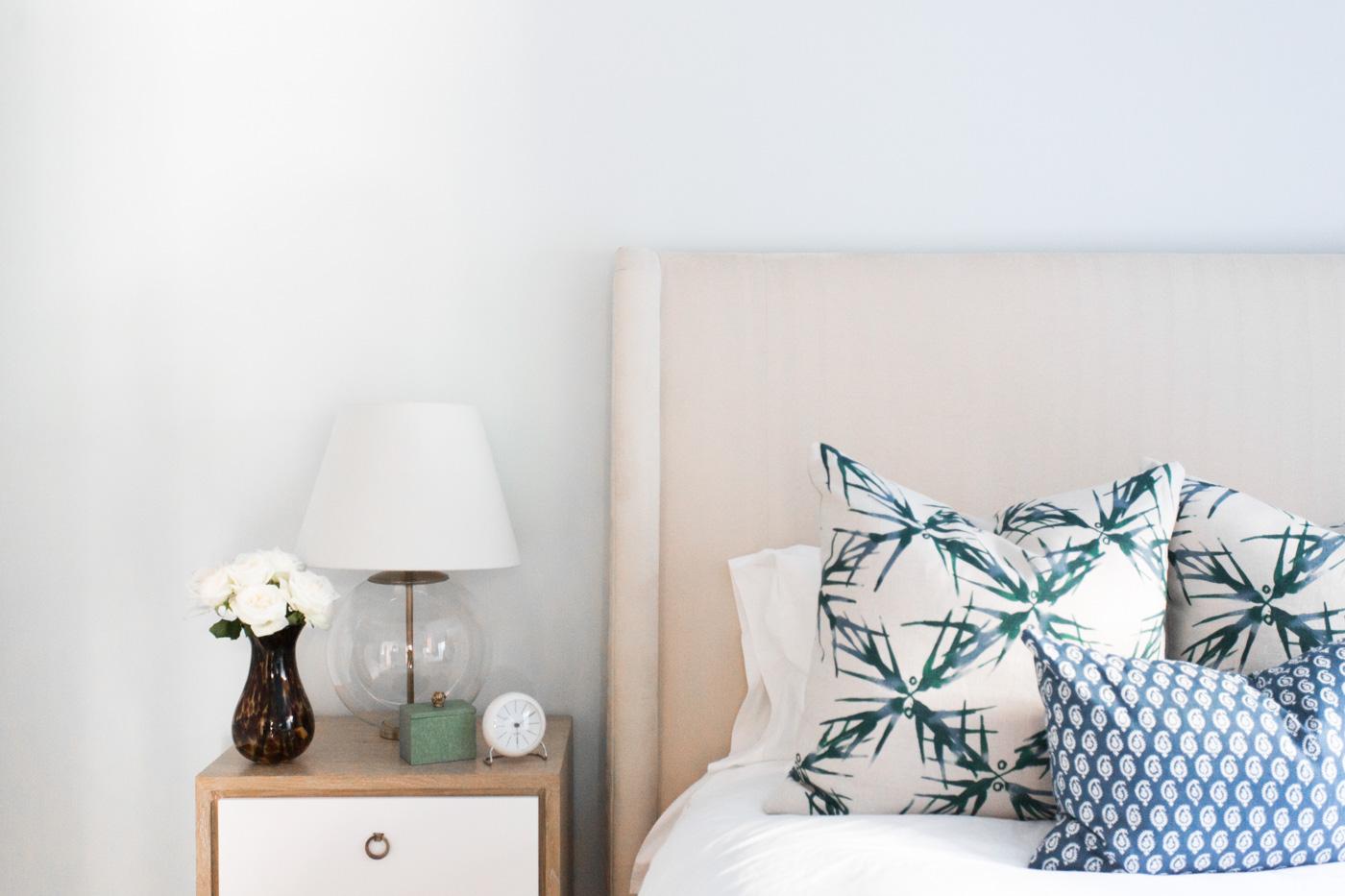 Basement Guest Bedroom || Studio McGee