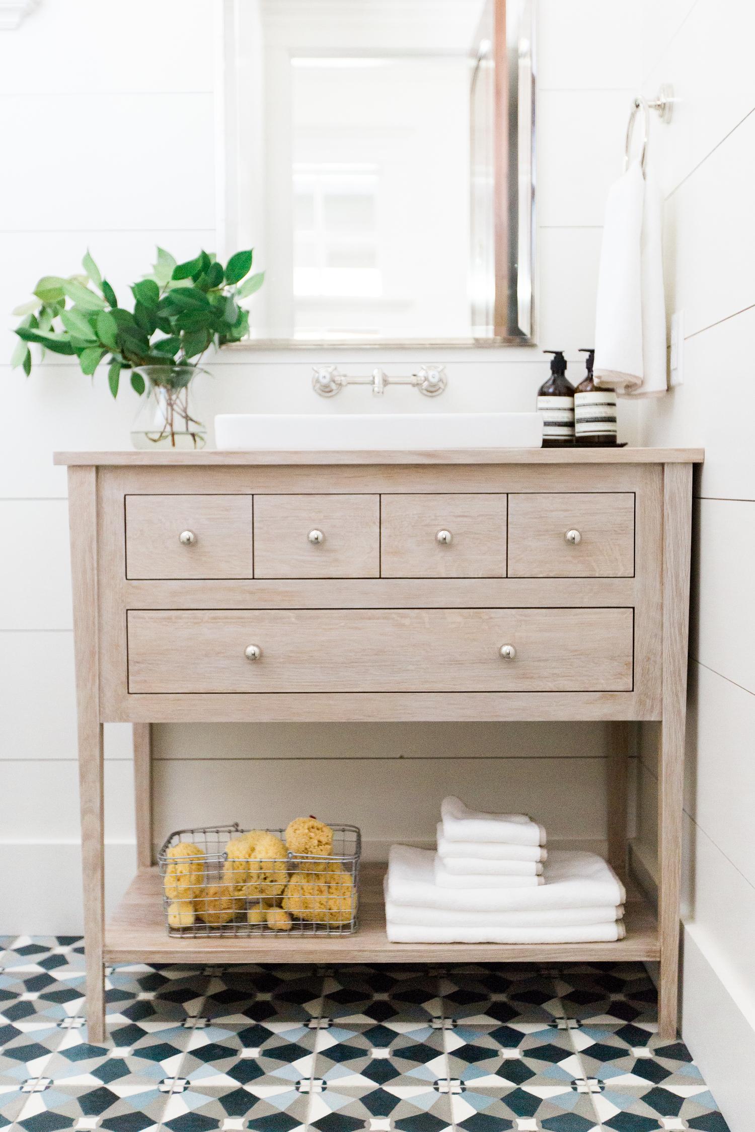 Bleached+oak+vanity,+shiplap+and+cement+tiles+||+Studio+McGee.jpg