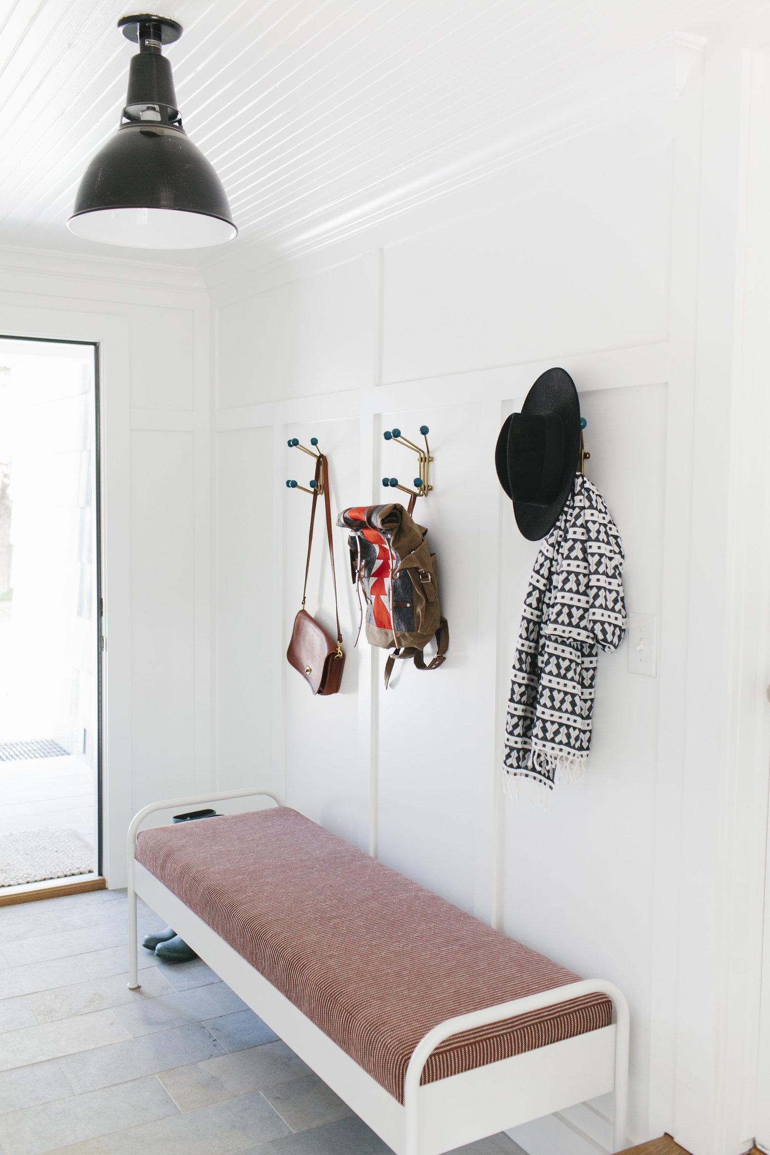 Studio McGee | Mudroom Round-up