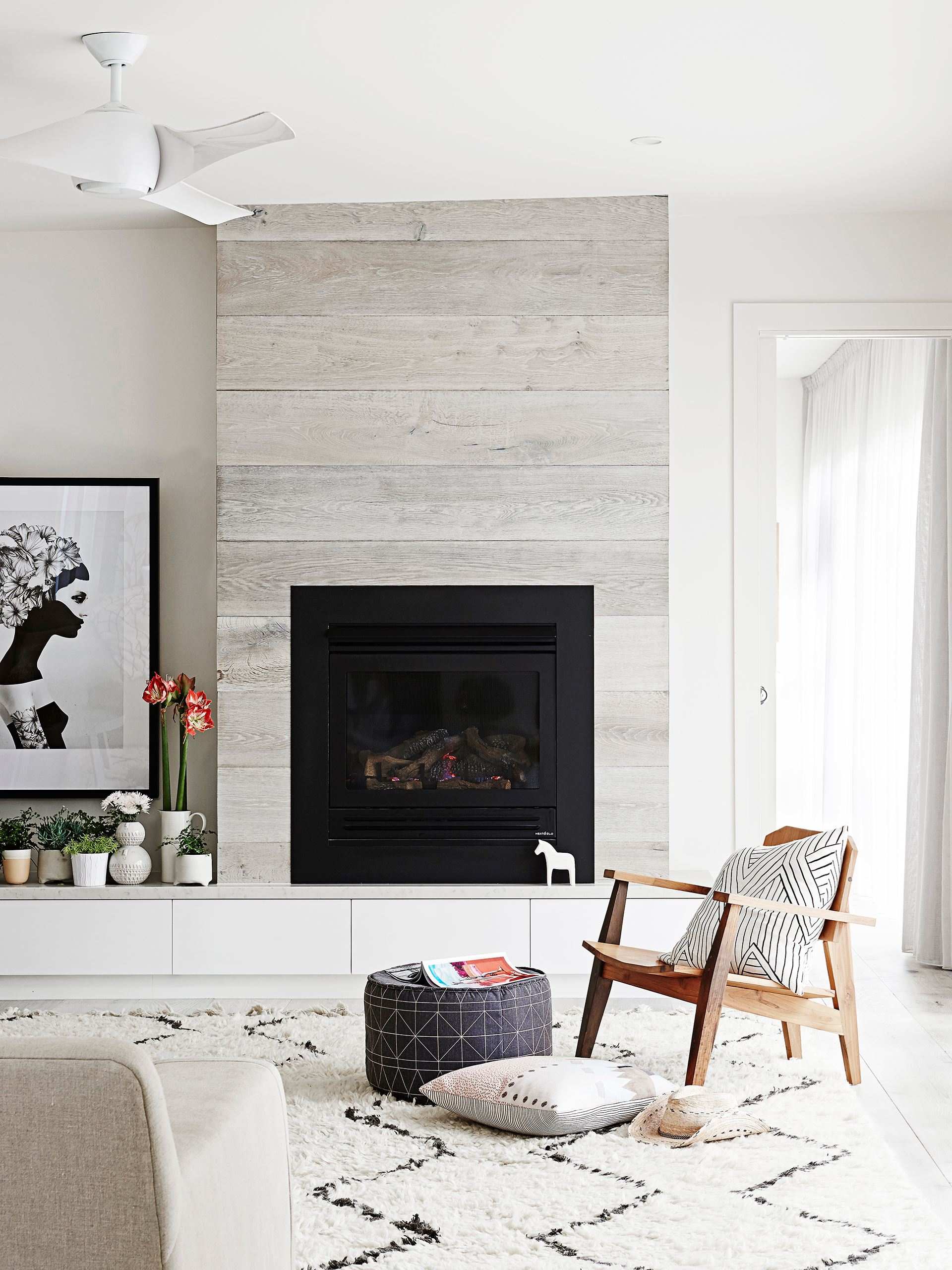 Our Favorite Fireplace Trends