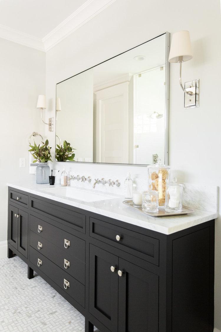 Organization Ideas for the Bathroom