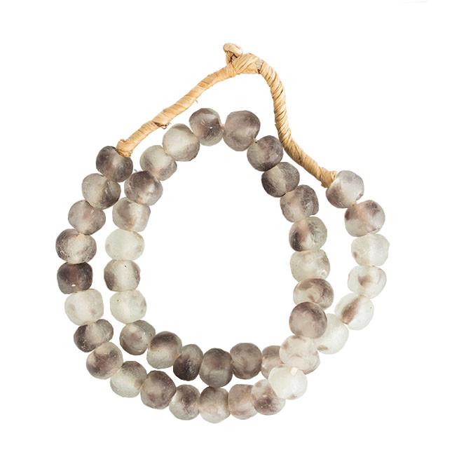 Falcon Sea Glass Beads