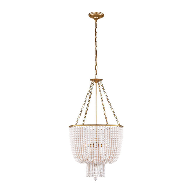Jacqueline Small Chandelier