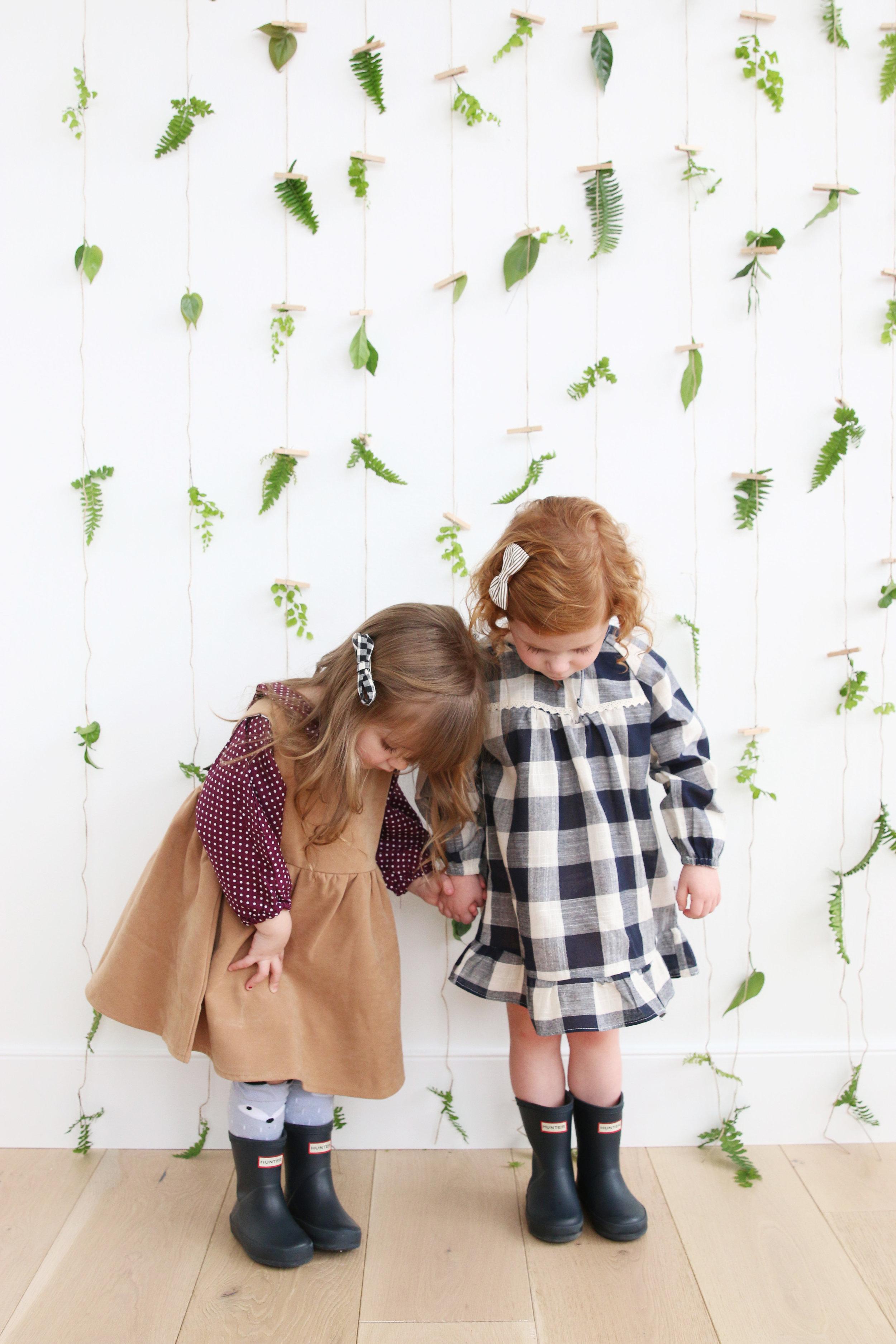 Sweet Peach Kids