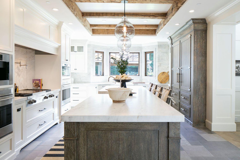 Coastal Kitchen - Studio McGee