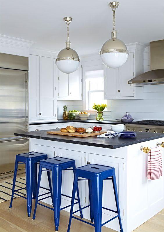 Coastal Kitchens - Studio McGee