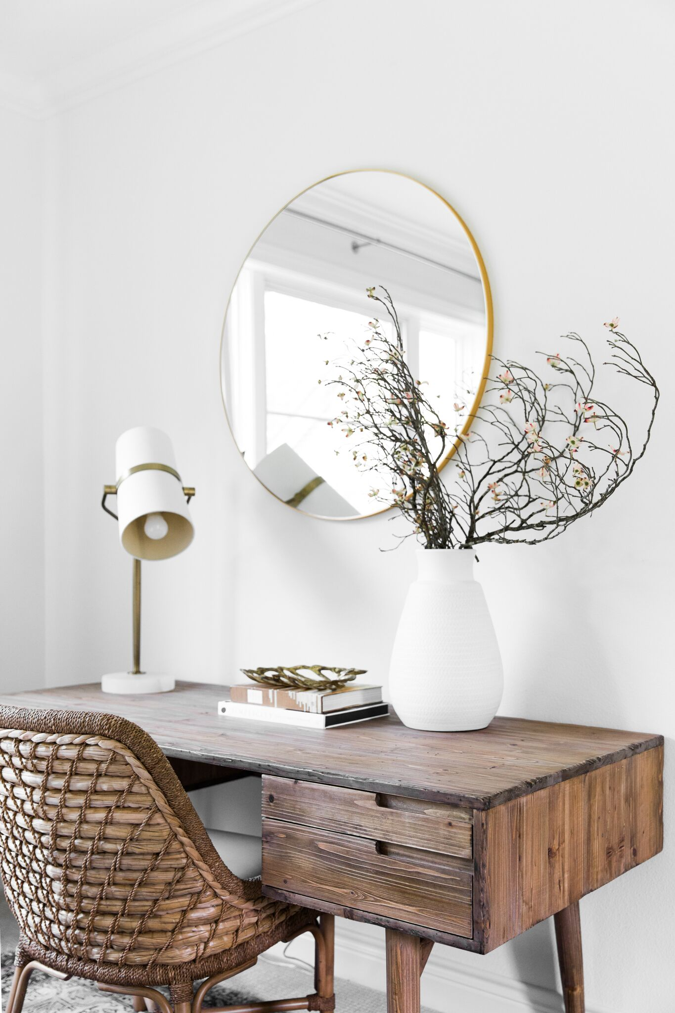 10Woven+Chair+and+Wood+Desk+in+Bohemian+Style+Desk+Area.jpg
