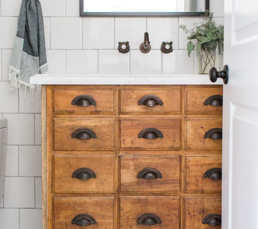 Trends We're Loving: Wall-Mounted Faucets   Studio McGee Blog
