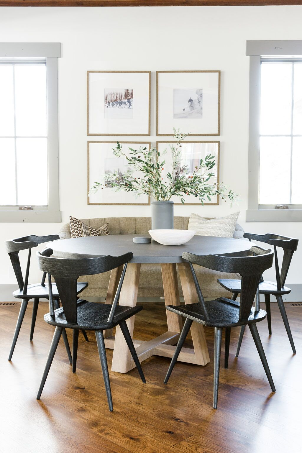 Dining Chair Round Up | Studio McGee Blog