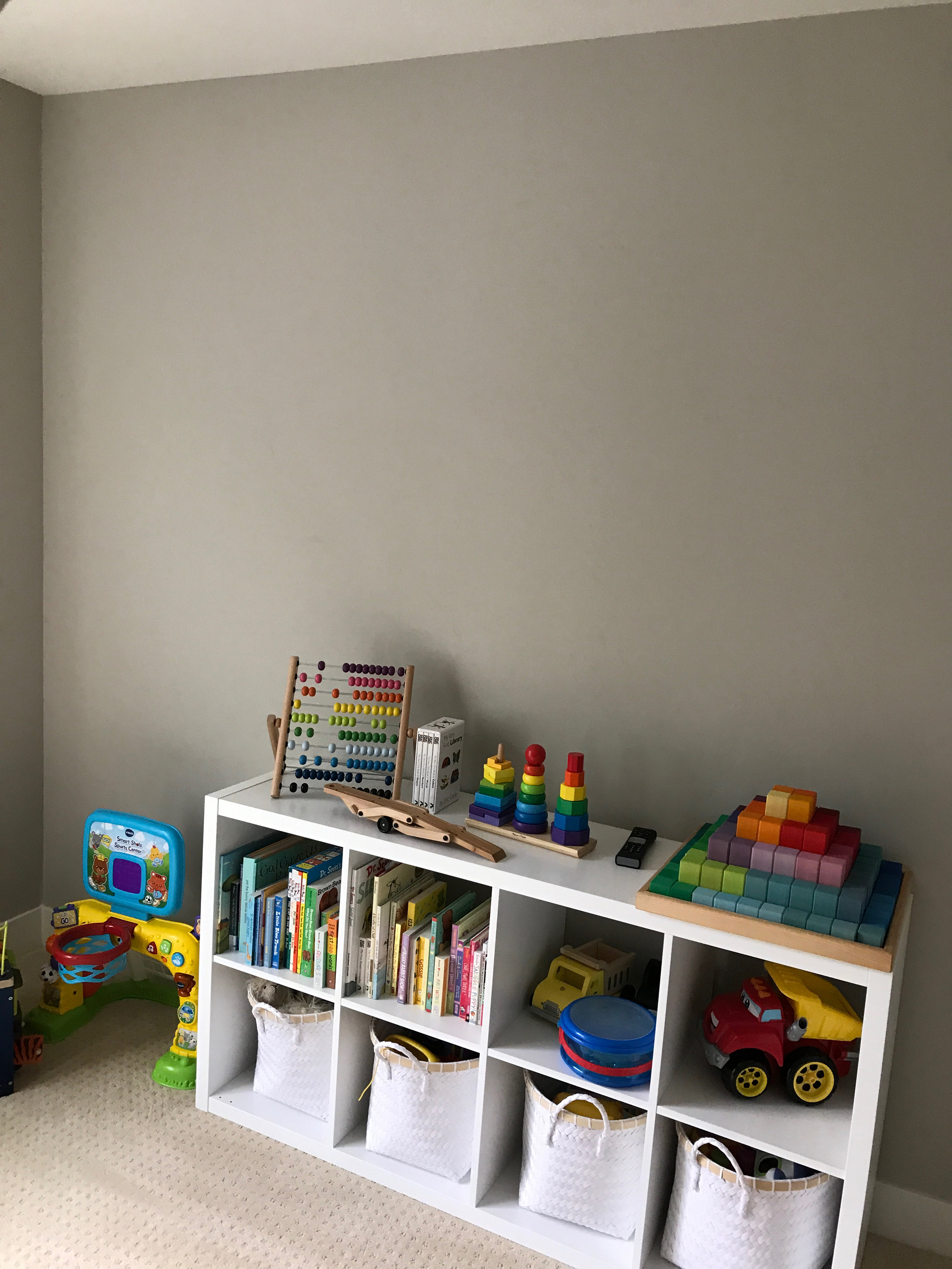 Before: Boys Room