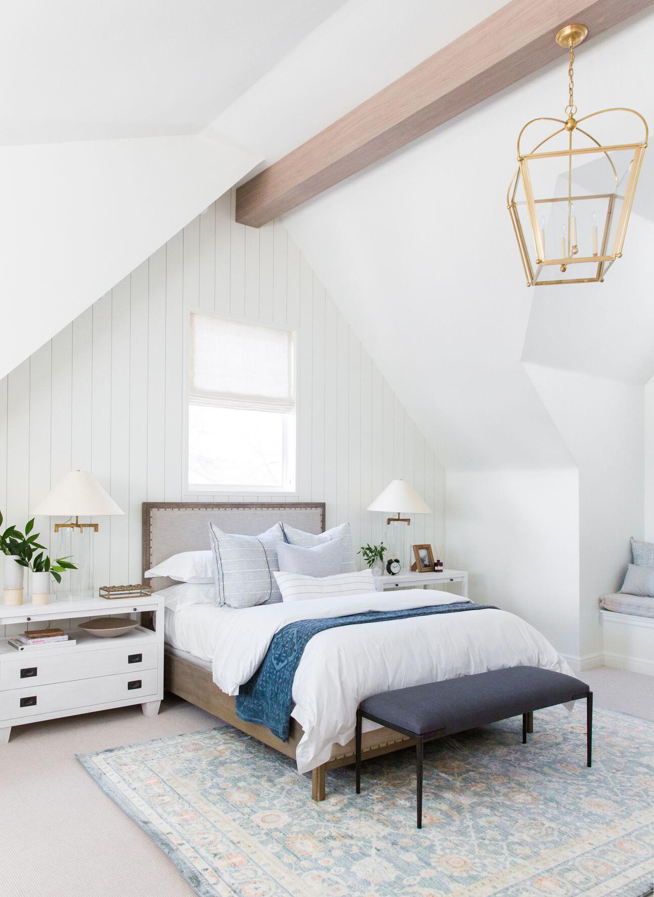 Wilson Master Bedroom Remodel