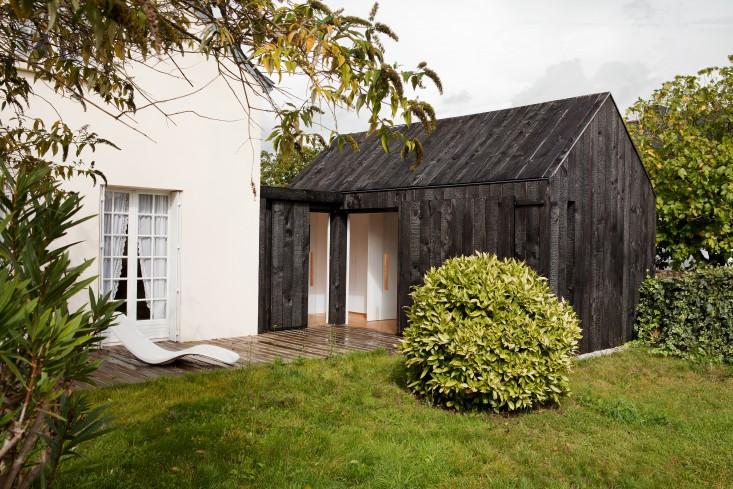 Design by NeM Architects via  The Remodelista