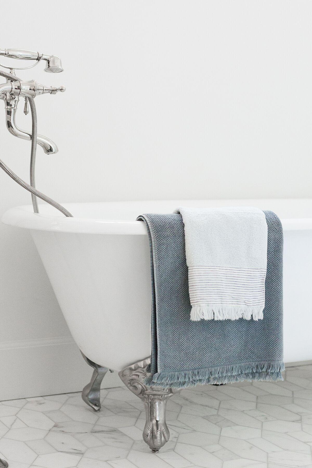 Shop  Avila Bath Towel Collection  / Shop  Rockport Towel Collection