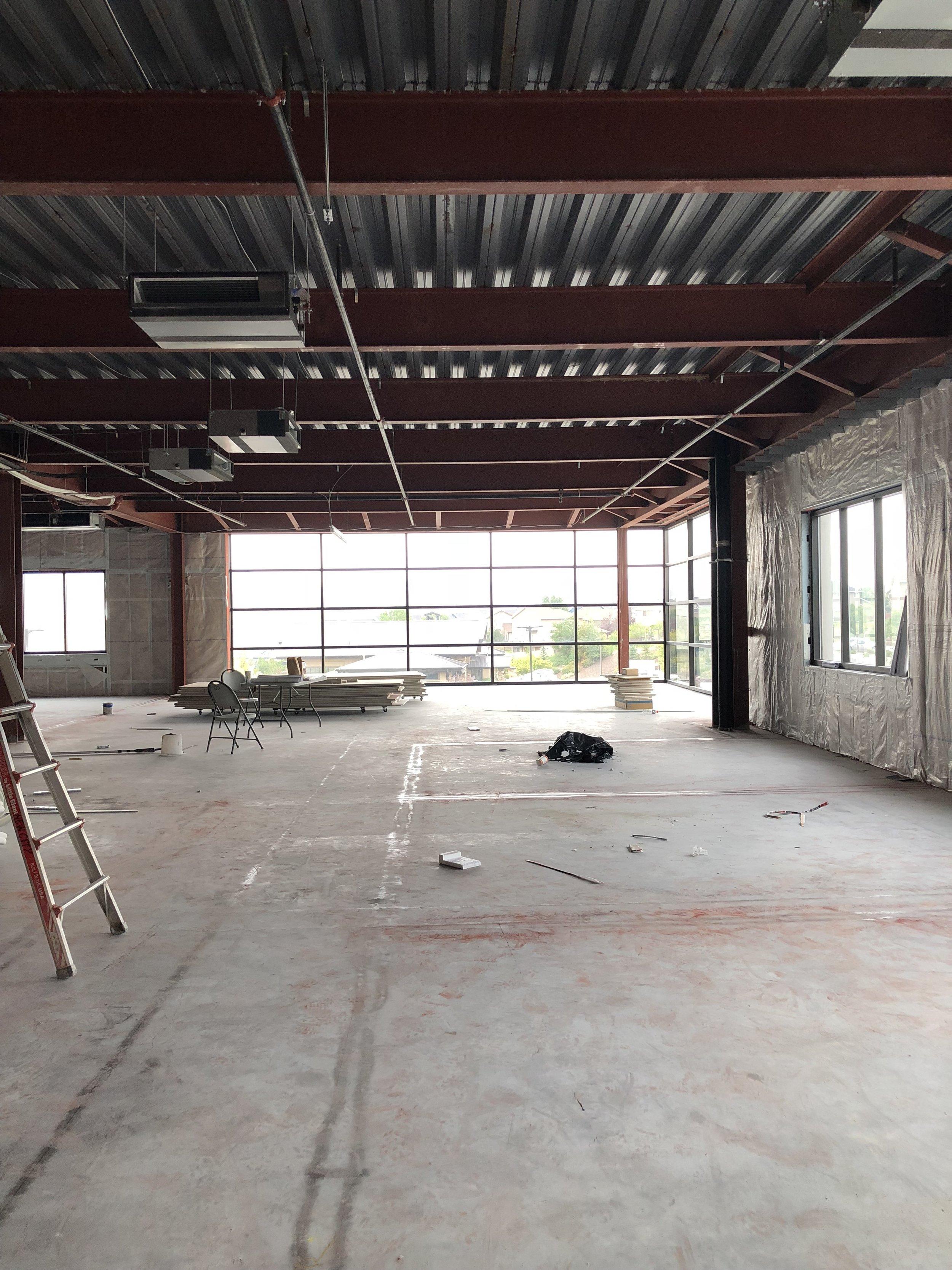 Studio McGee's New Office Space