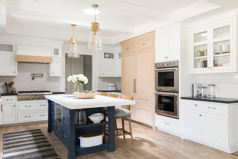 Kitchen — STUDIO MCGEE