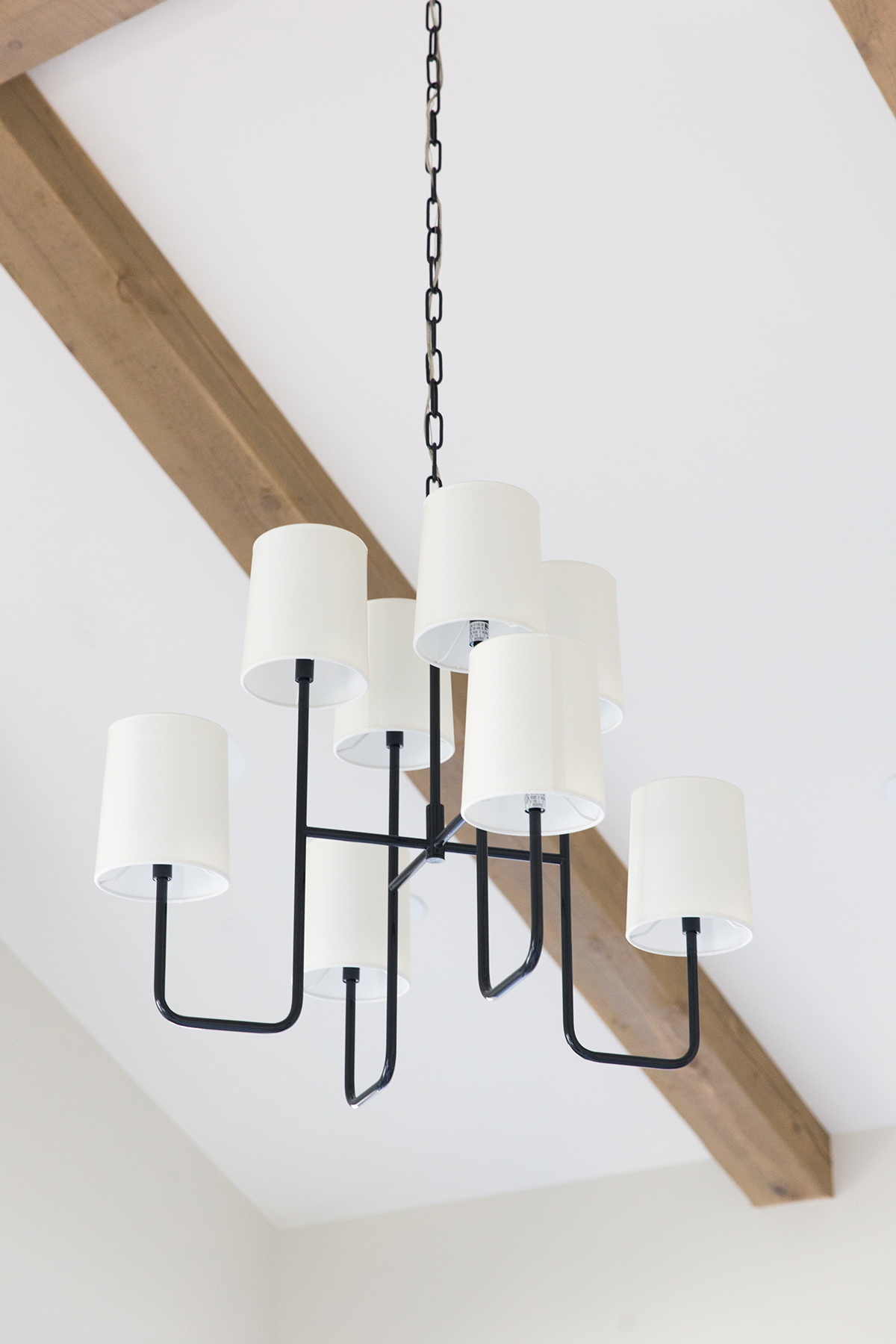 Go Lightly Chandelier