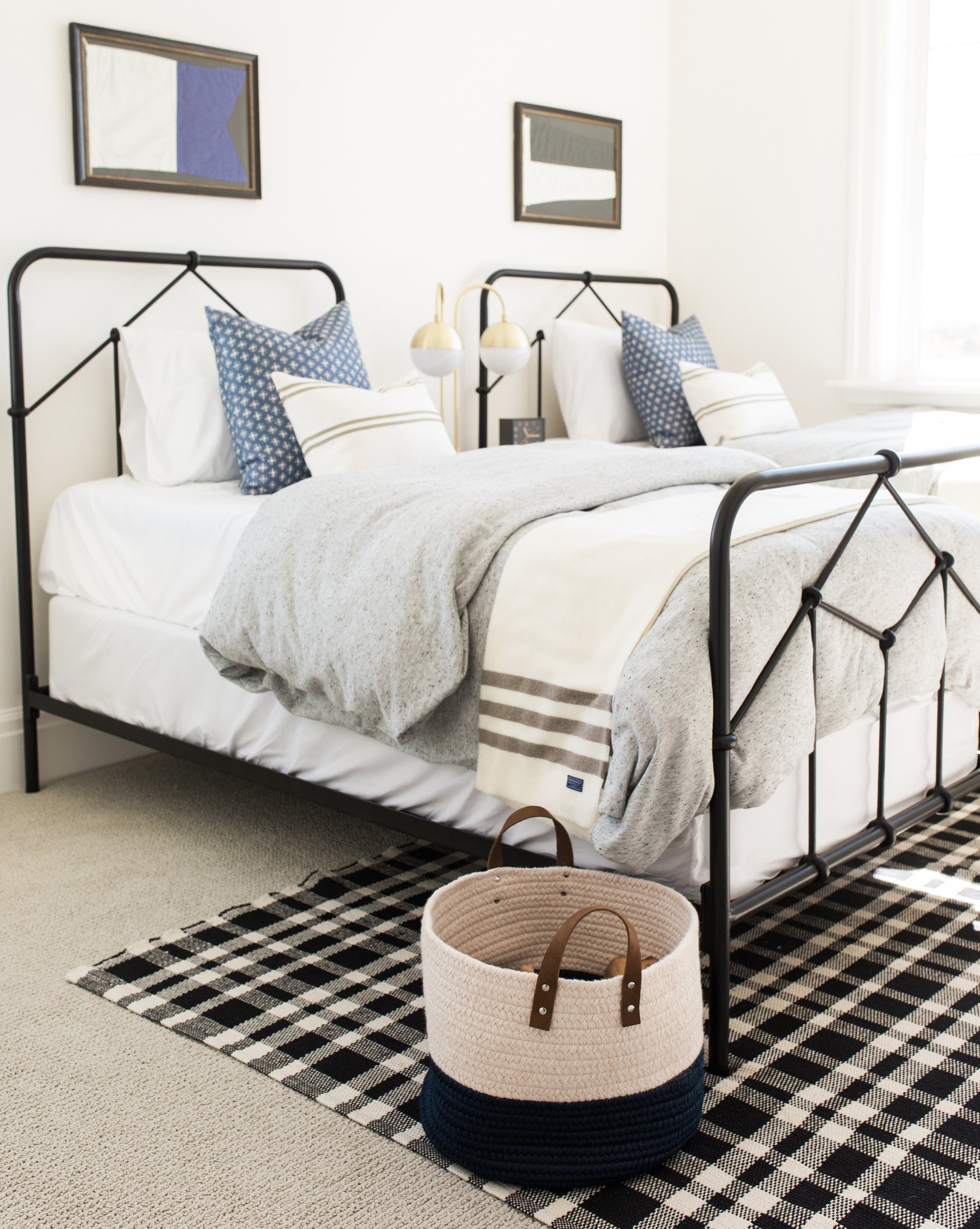 PIPER BED
