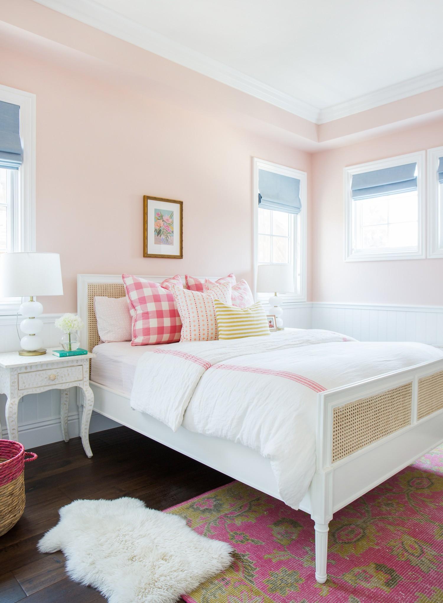 Little+Girl's+Room+painted+Benjamin+Moore+_Love+&+Happiness_+__+Studio+McGee.jpg