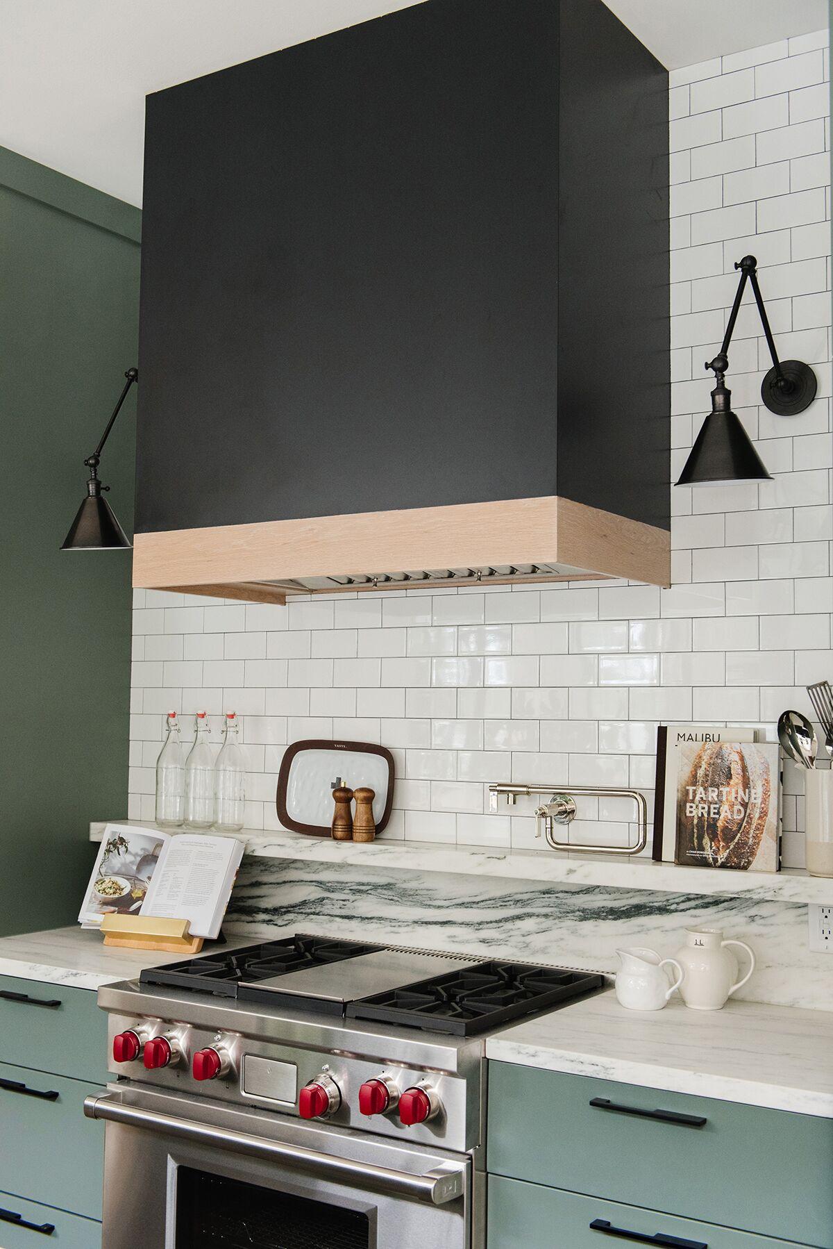Konu İçin 10 X L Shaped Kitchen Ideas