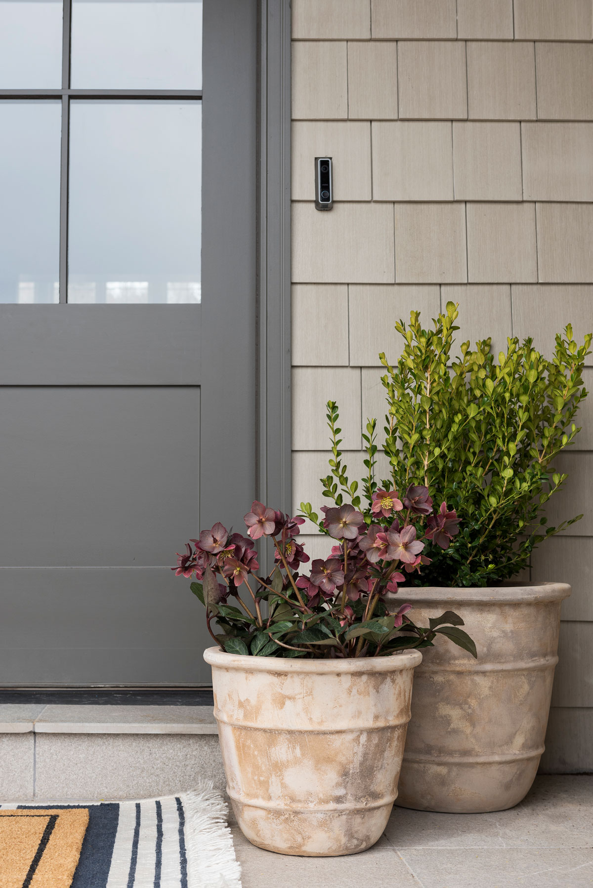 Raw Terracotta Planter