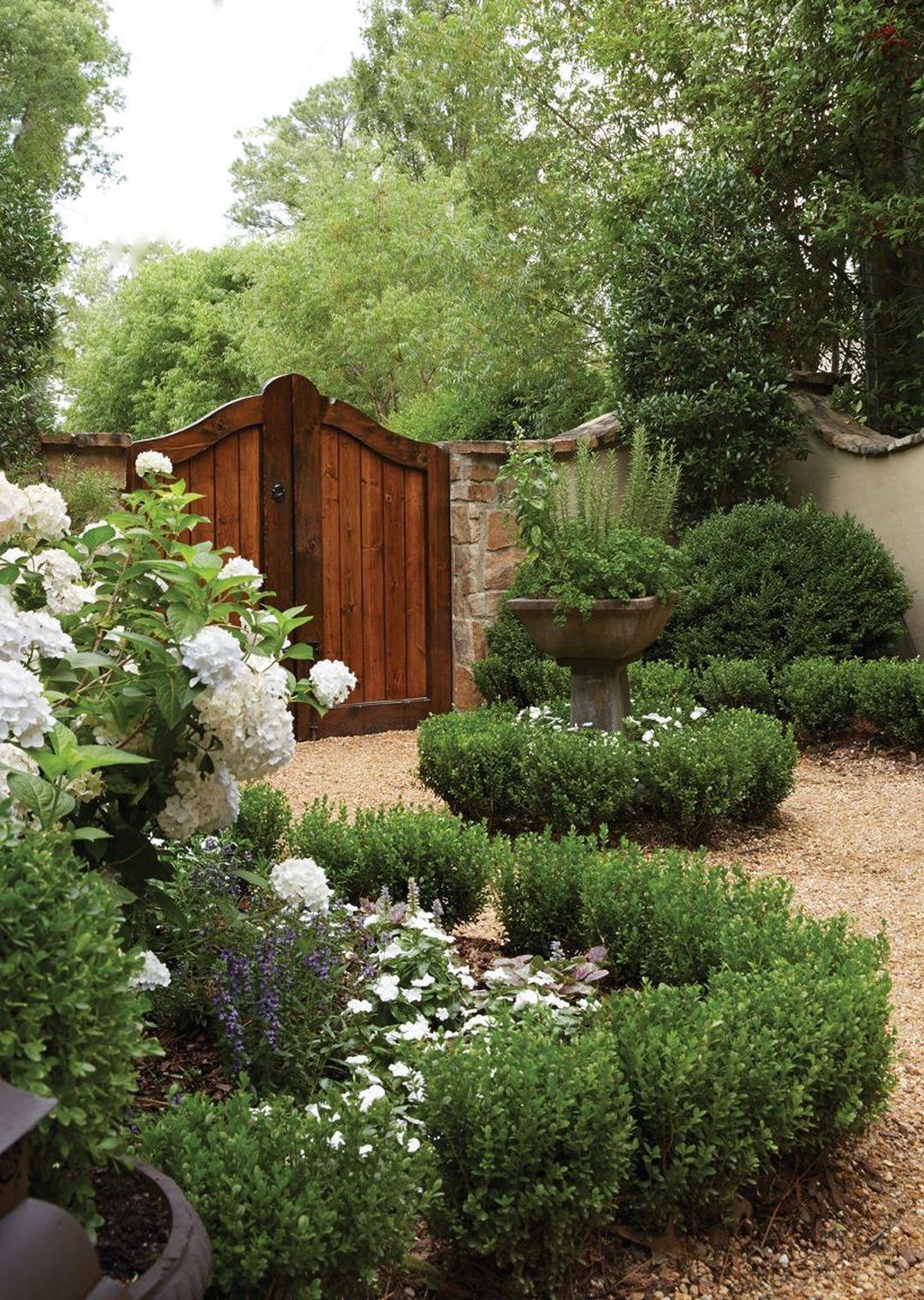 Design by  Donaldson Landscape