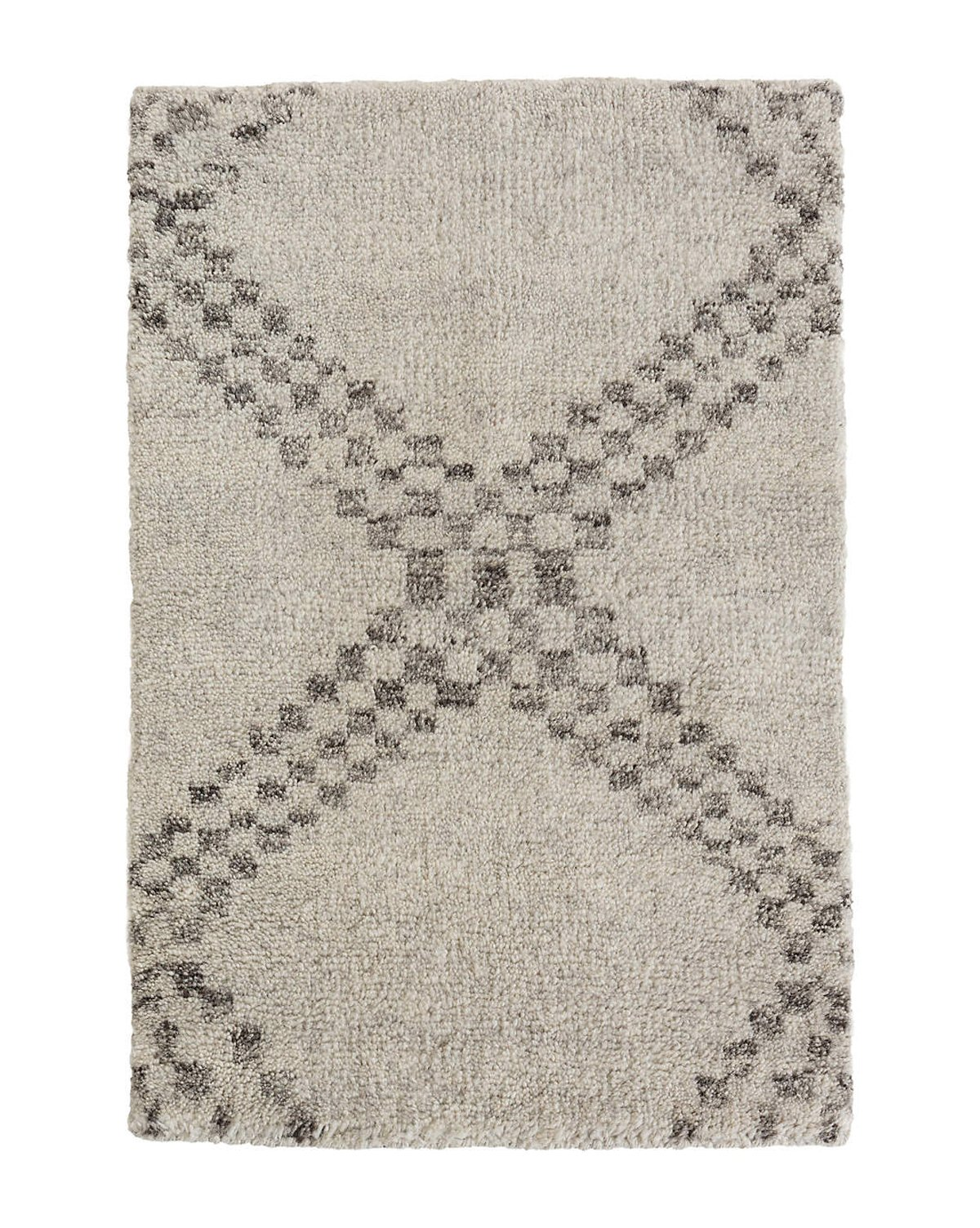 Zillah Hand-Knotted Rug