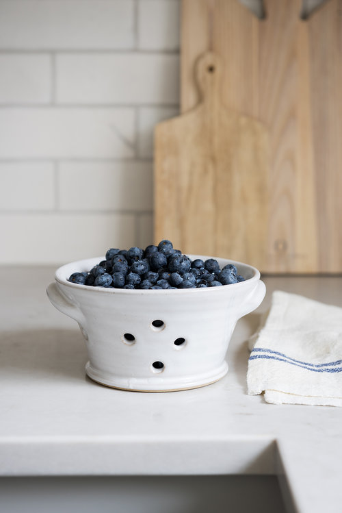 Heirloom Berry Bowl