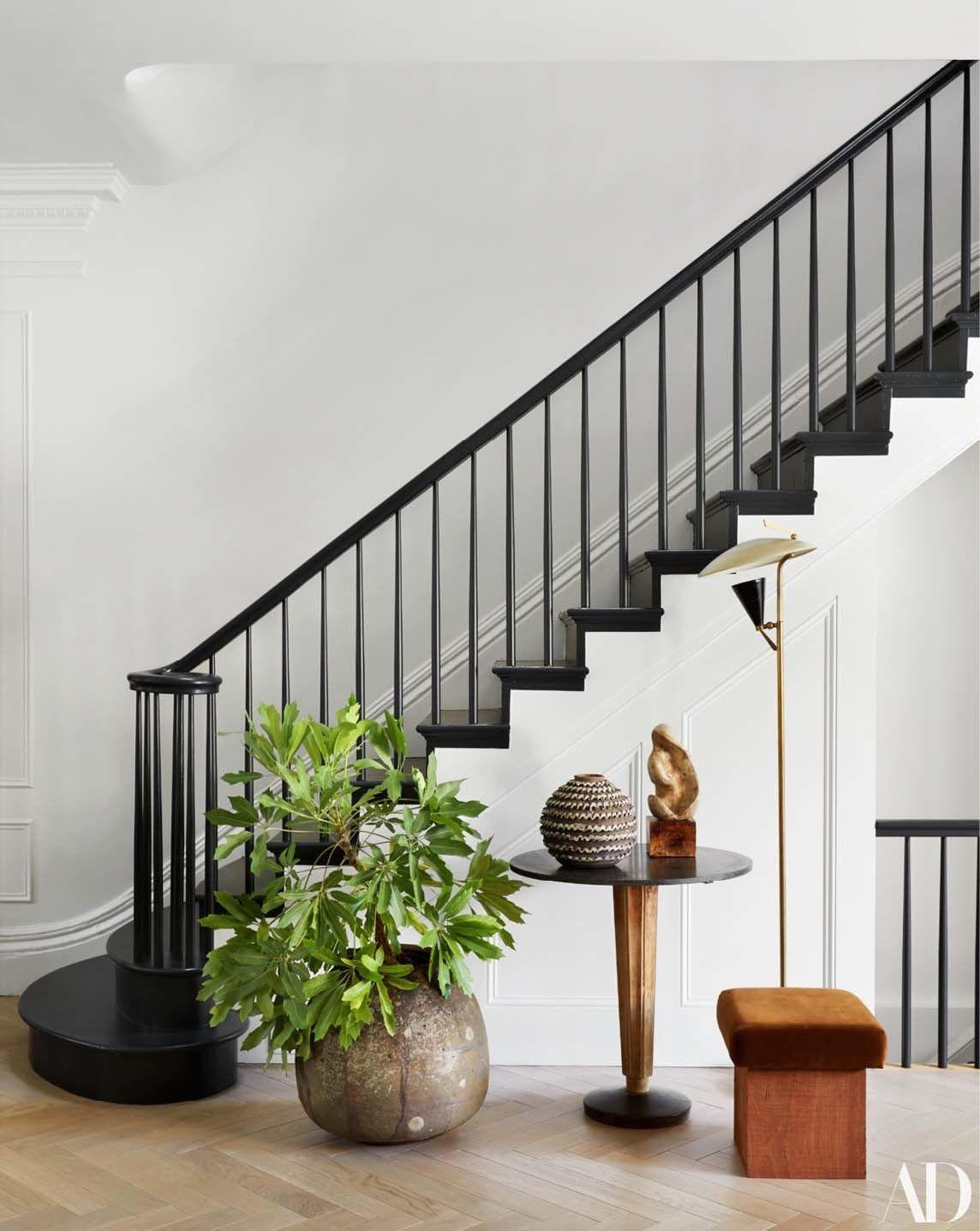 Design by  Elizabeth Roberts  via  Arch Digest