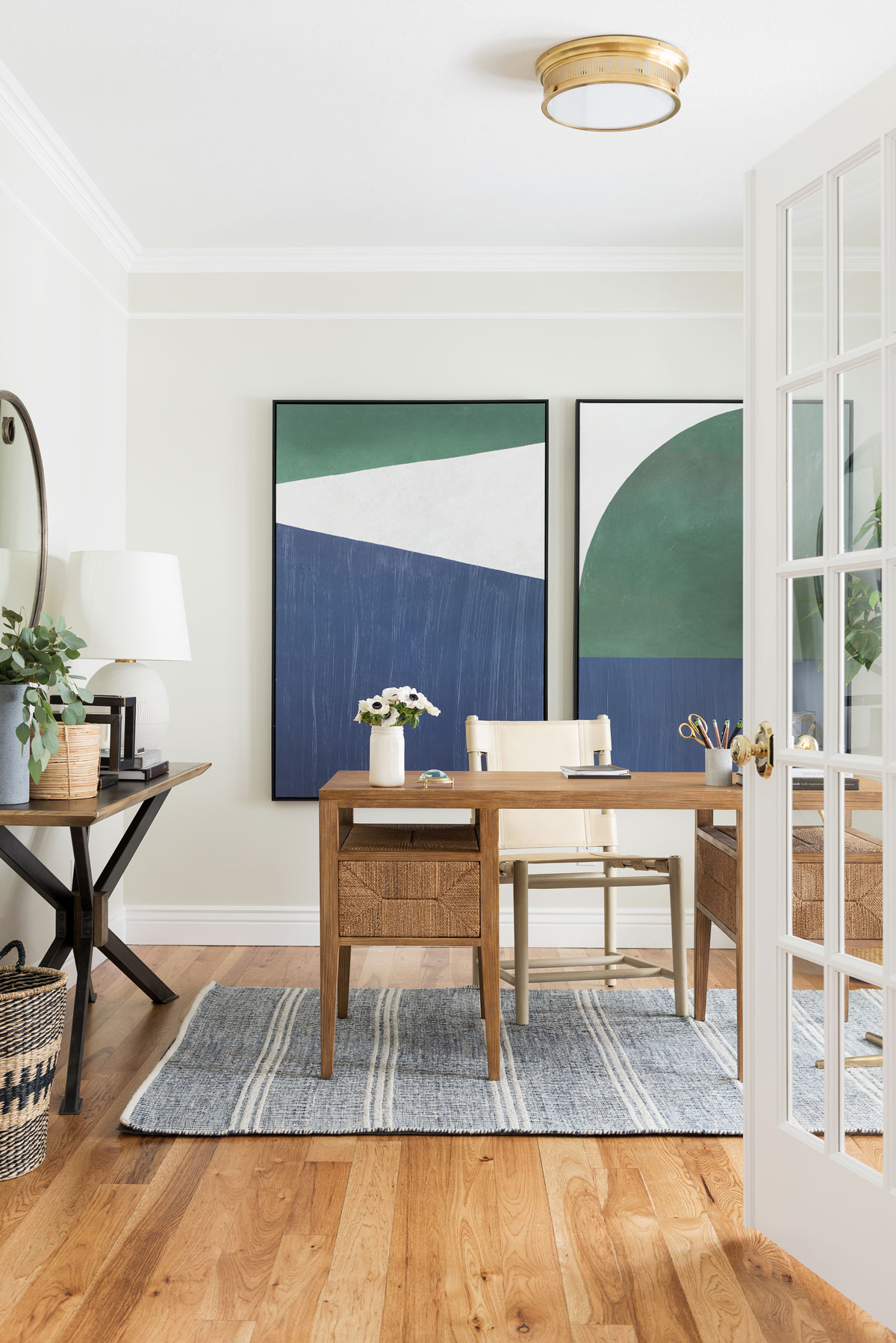 Land & Sea Collection  in a Two-Day Transformation