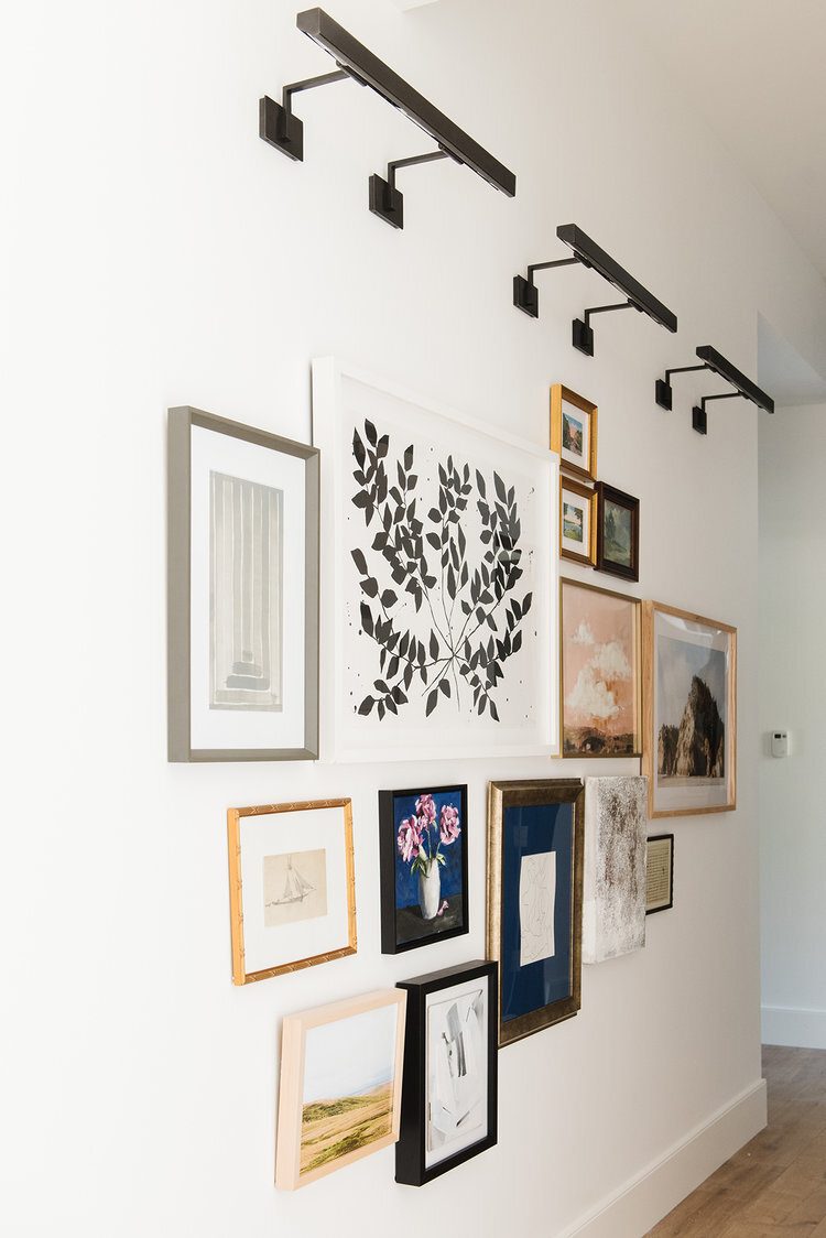 How To Hang Art Correctly 3 Simple Tips