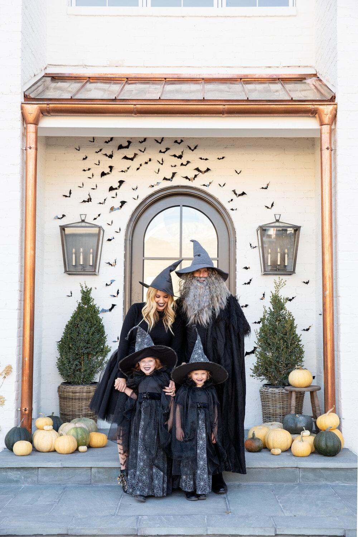 Studio McGee's Halloween