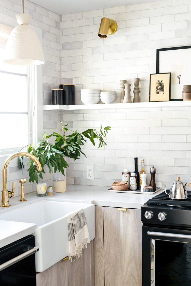 5 Ways To Bring Your Kitchen To Life