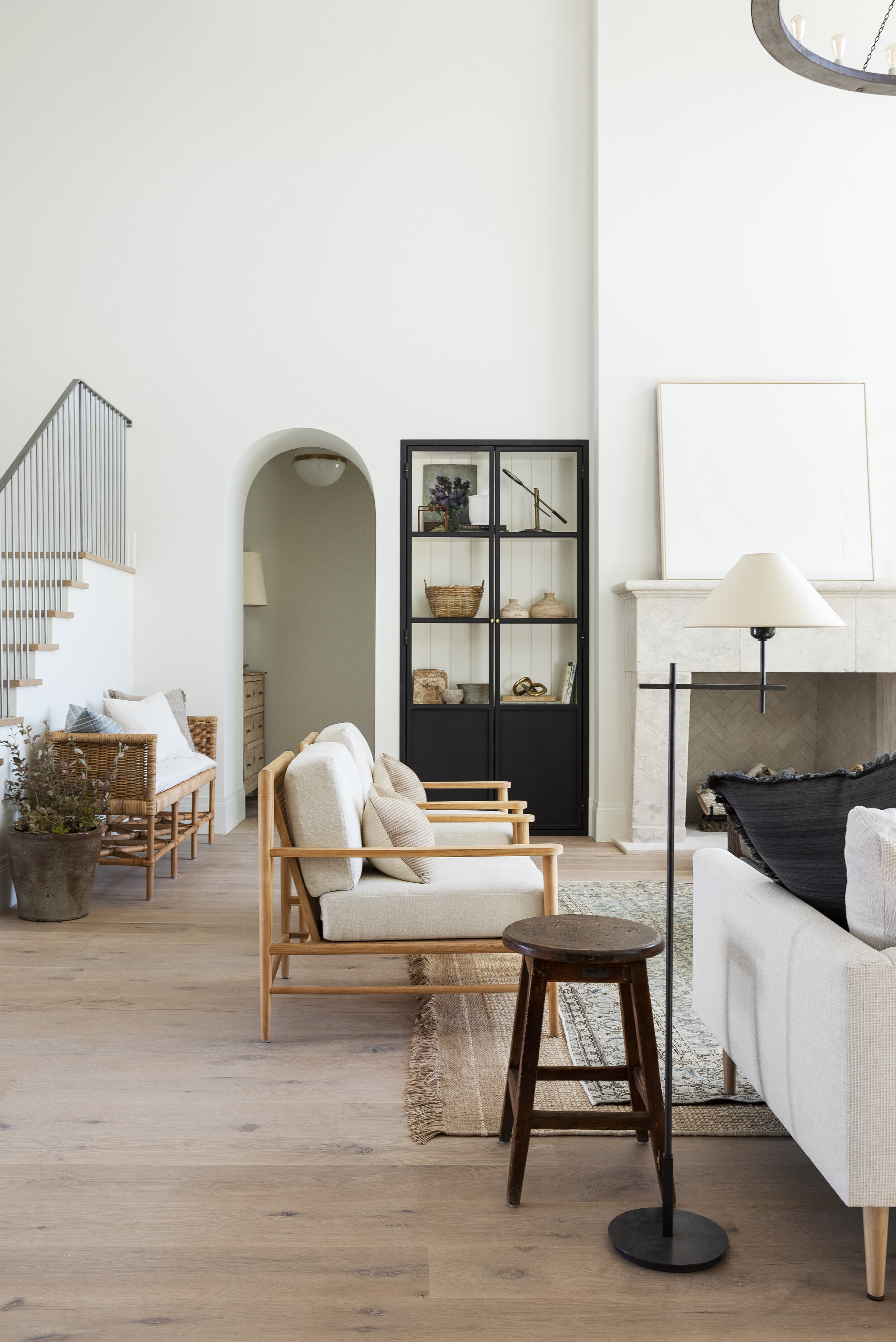 The Best White Paint Colors For Every Home,Single Story 2 Master Bedroom House Plans