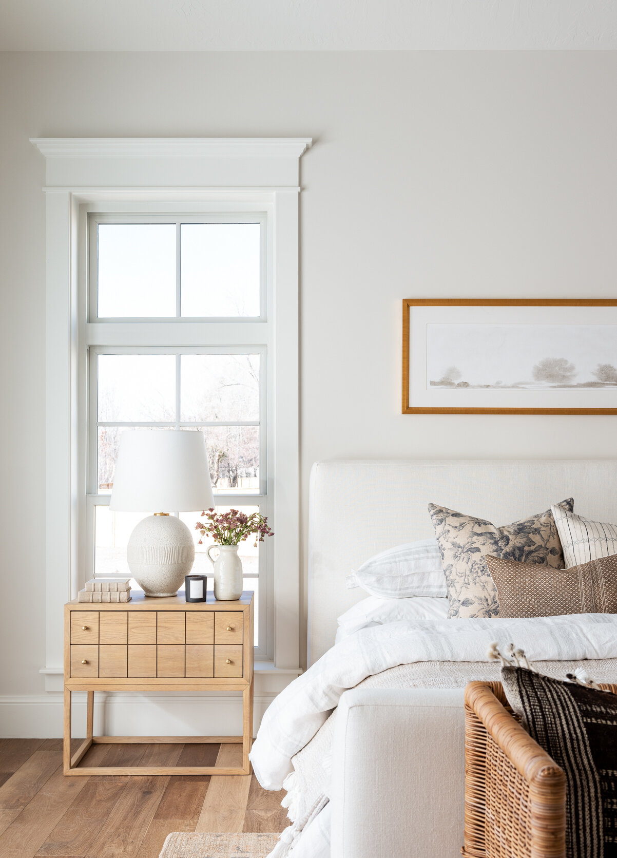The Best White Paint Colors For Every Home,Van Gogh Bedroom In Arles Original