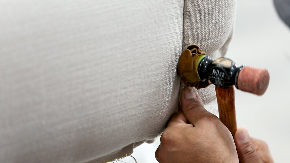 Upholstery Furniture Fabric Guide