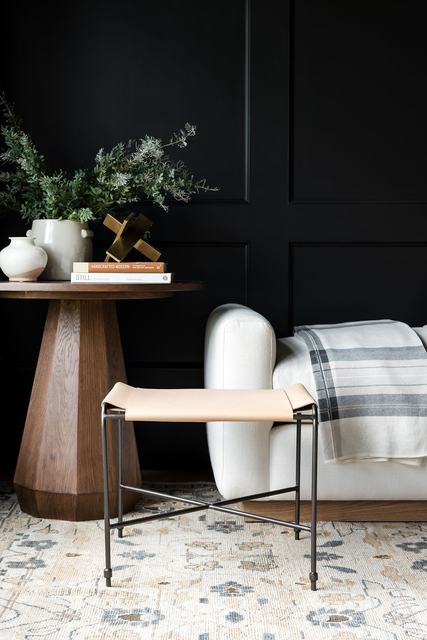 A Modern-Day Parlor: Get The Look