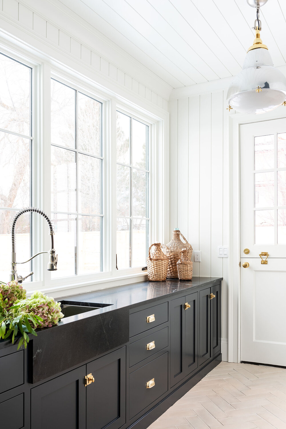 What You Need to Know About Custom Cabinetry