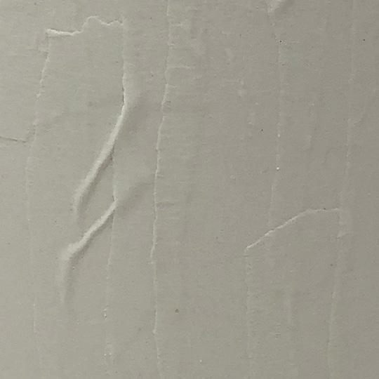 White Raw Porcelain - Strips