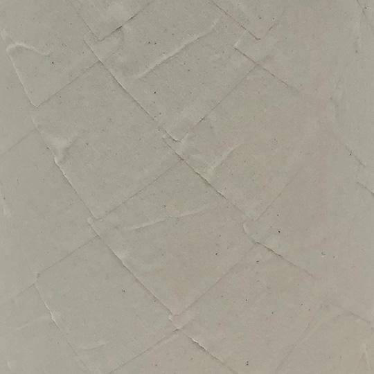 White Raw Porcelain - Squares