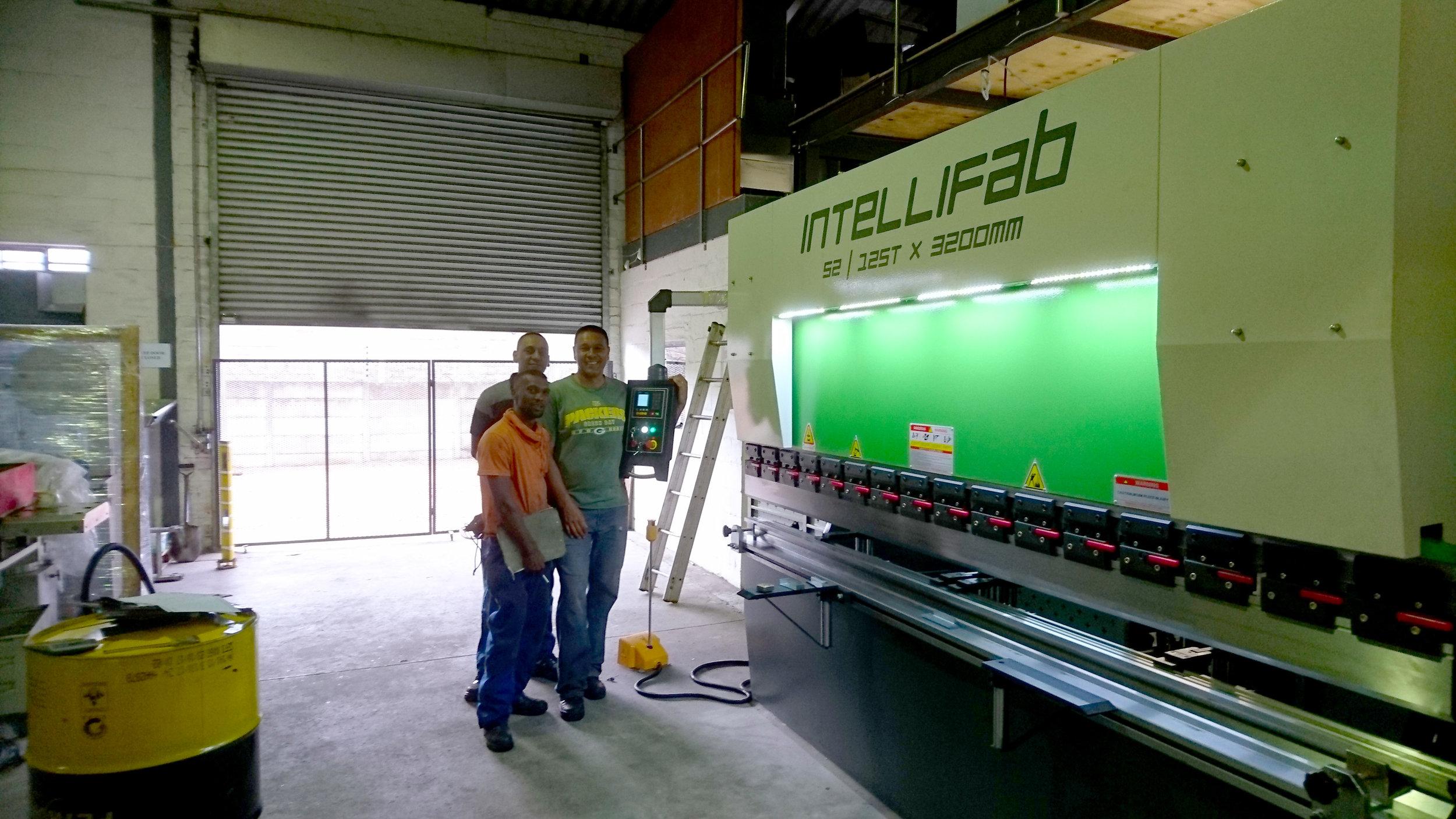 T&T Jeftha Engineering - Lansdowne, Cape Town