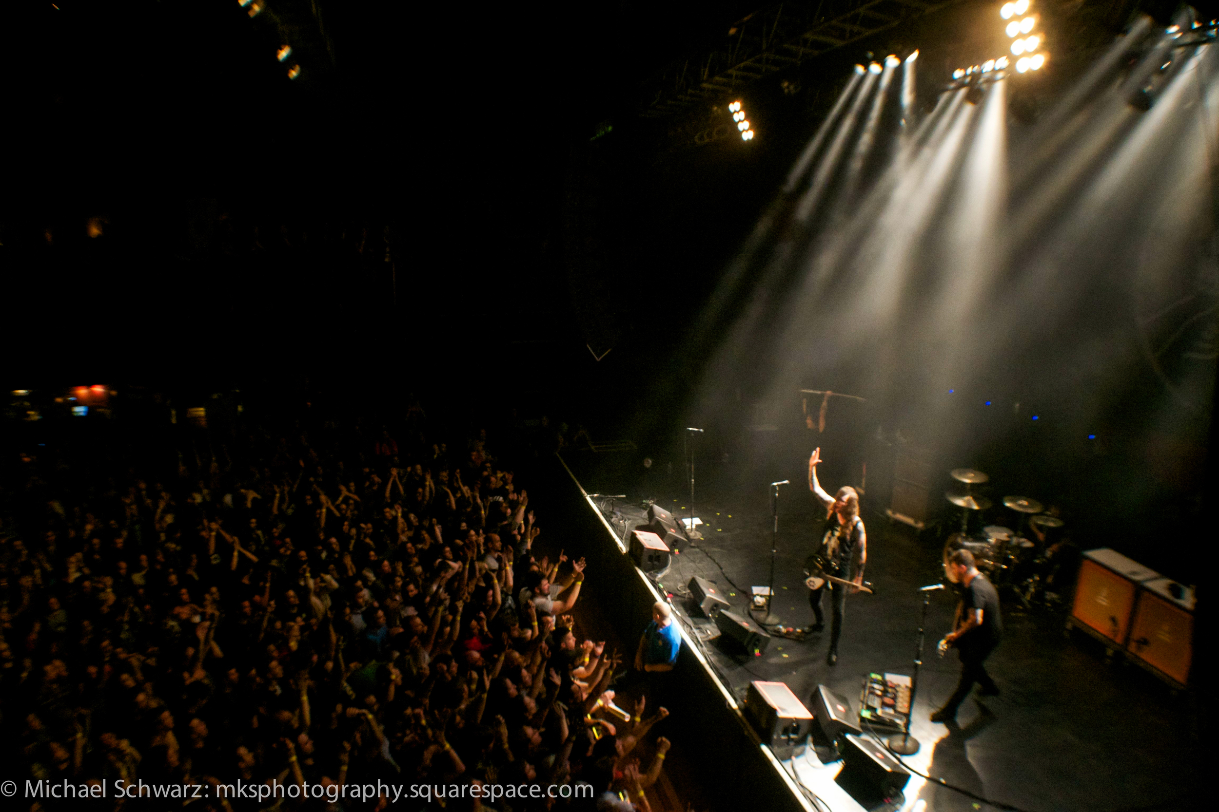 Against Me! and The Gaslight Anthem- House of Blues 09-17-14-11.jpg