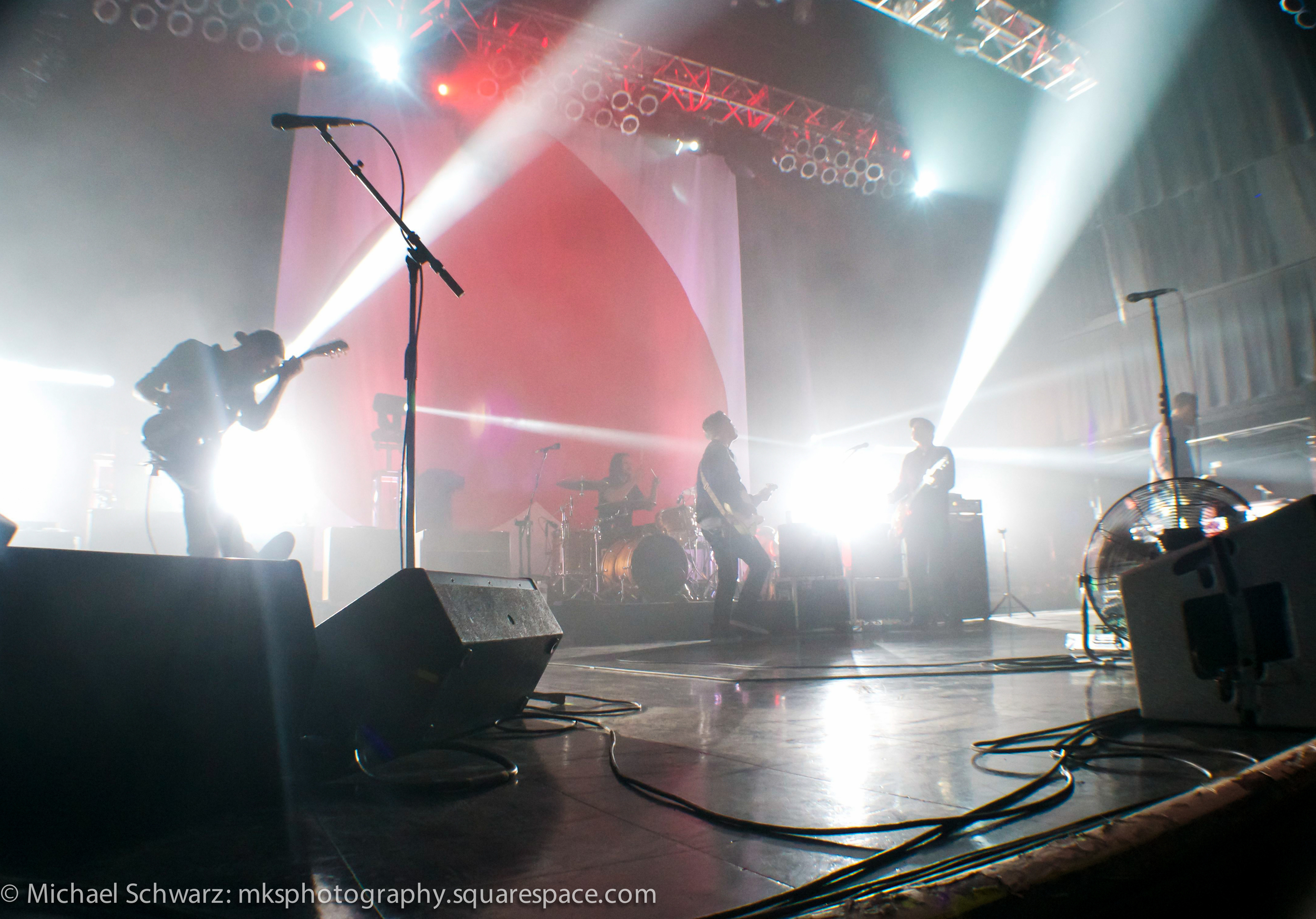 Against Me! and The Gaslight Anthem- House of Blues 09-17-14-12.jpg