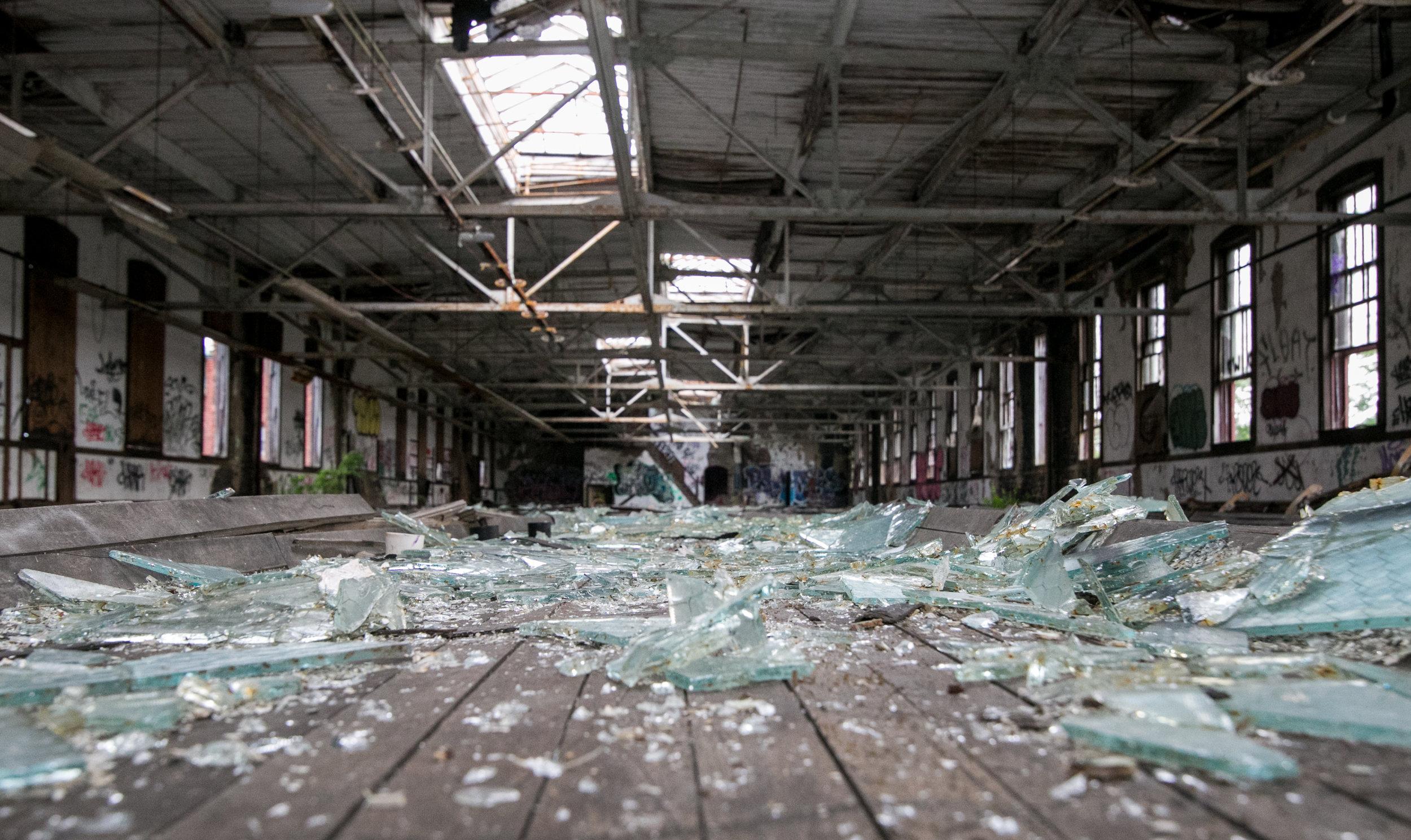 Warehouse - Boston, MA