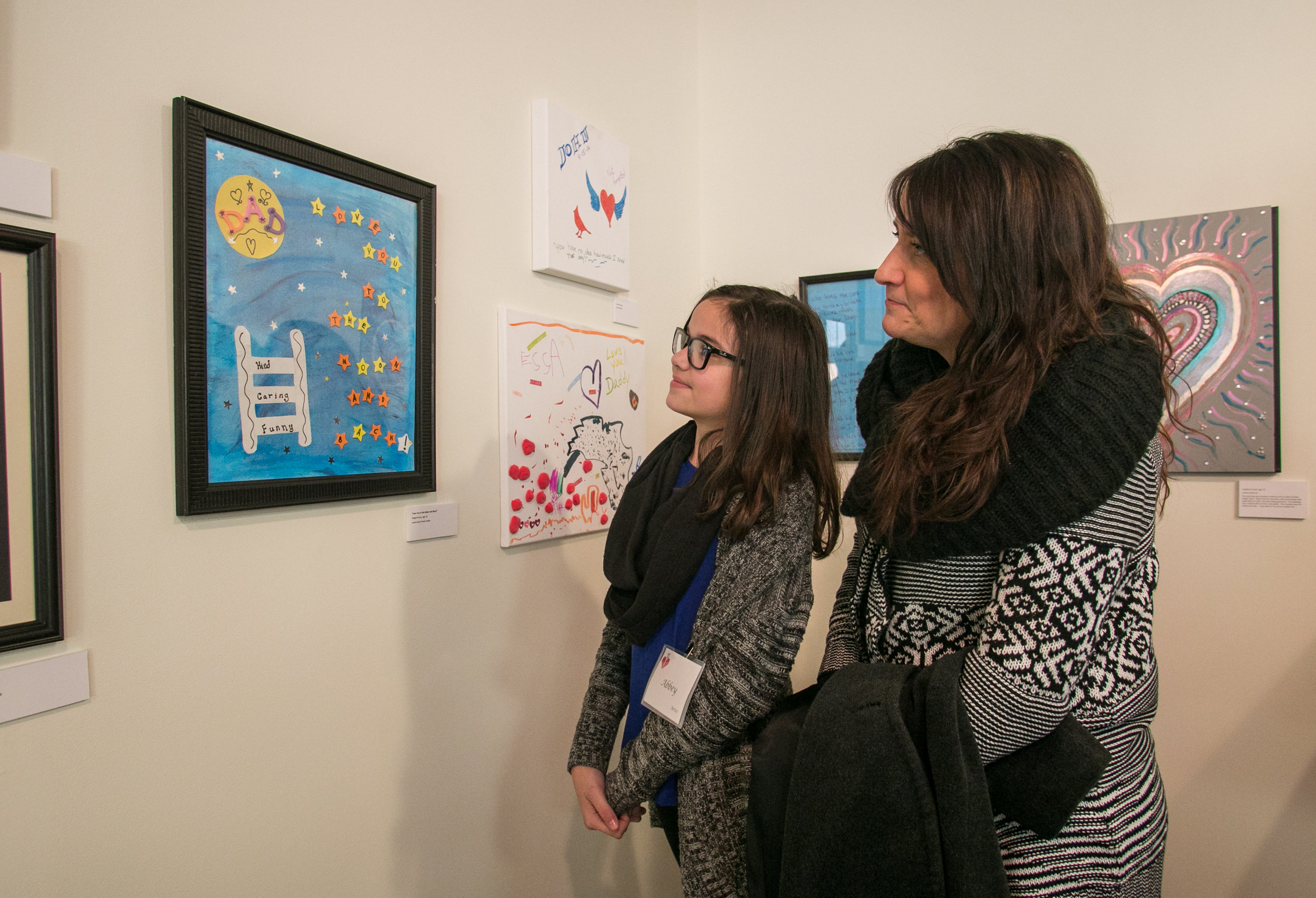 3/12/17 - Sweetwater UPMC Children's Art Show - Beaver County Times