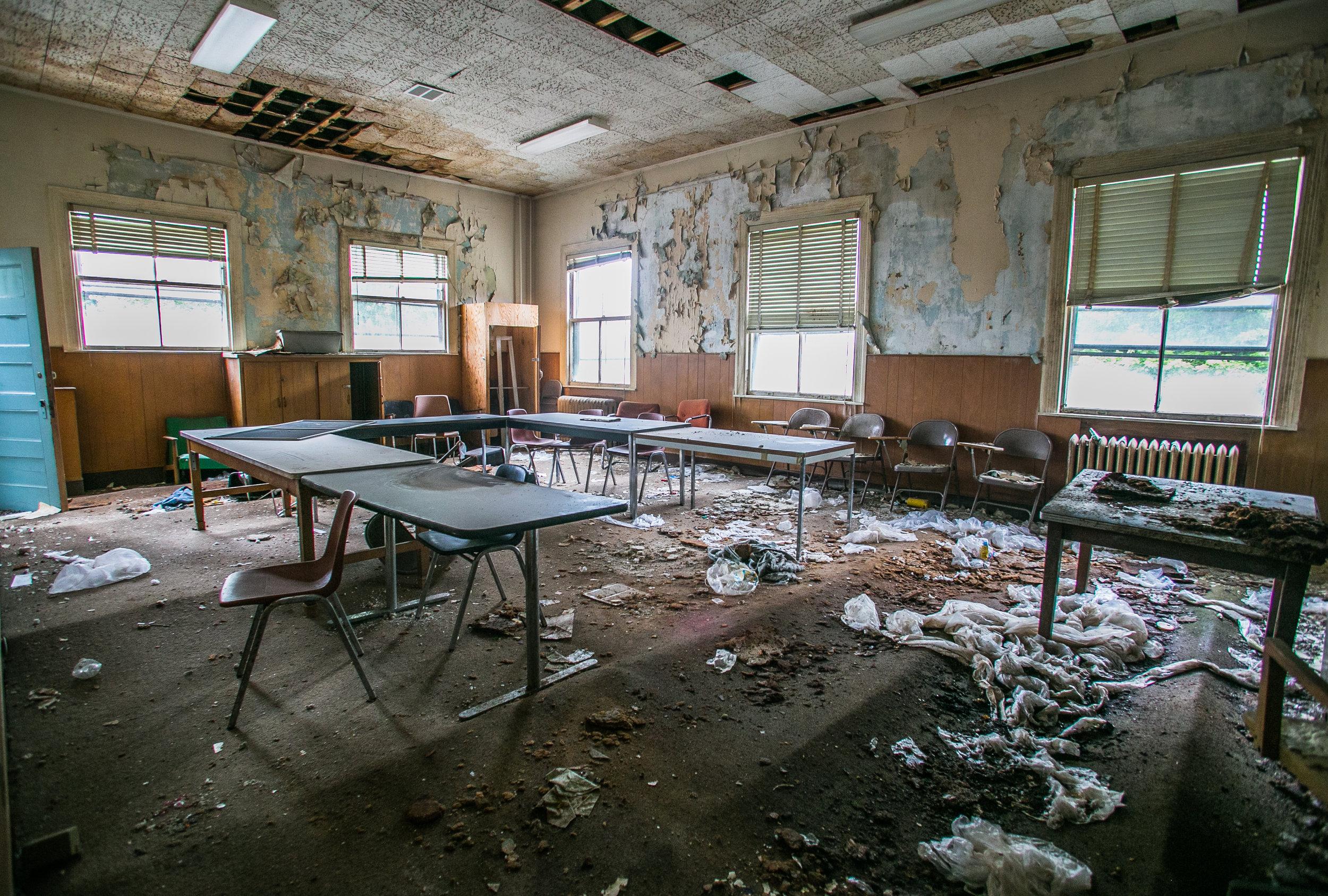 Abandoned Nursing College 3 - Mike Schwarz-3.jpg